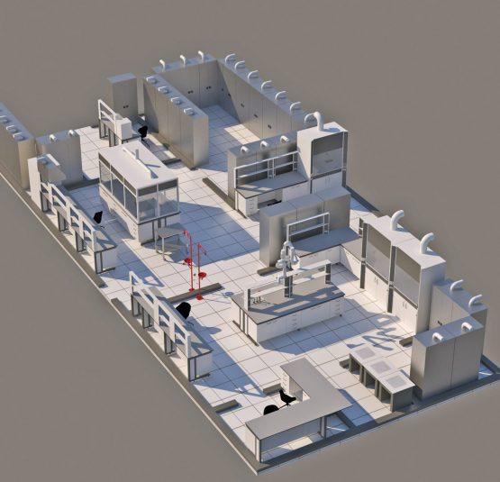 Laboratuvar Kurulumu (4)